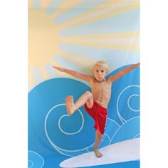 Make a splash and stay cool with a new summer backdrop! Now 20% off! 6/30/2015