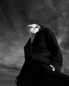 Nicolas Ripoll / Male Models