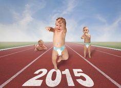 Jo Berger: Und morgen ist ein Neues Jahr