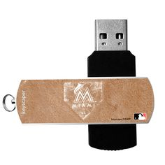 Miami Marlins USB 8GB Flash Drive - $15.99