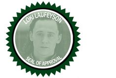 """Tumblr Reacts To A New """"Thor"""" Trailer Loki Laufeyson Seal of Approval"""