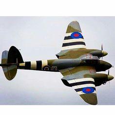 WW2 RAF MOSQUITO