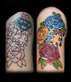 Need a cover up??? Why wait??? Stop by Fayetteville Ink & Art Gallery & let's make this happen!!!