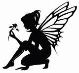 fairy silhouettes printables - Yahoo Image Search results
