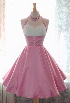 Pink Rockabilly!