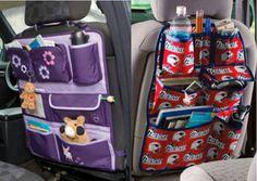 Bien pratique pour ranger tout son bazar quand on part en voiture, voire indispensable quand on a des enfants, le vide poche pour voiture vous sera très utile pour avoir à porter de main tout ce dont vous avez besoin. Pour vous inspirer, découvrez des modèles et des tutoriels pour faire vous même...