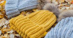 Ett hem i Laihela: Stickade mössor i Drops Nepal Stick O, Nepal, Baby Knitting Patterns, Fingerless Gloves, Arm Warmers, Mittens, Knitted Hats, Knit Crochet, Hem