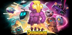 Crashlands v1.0.4 - Frenzy ANDROID - games and aplications