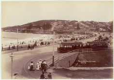 Coogee beach streetscape | Flickr - Photo Sharing!