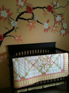 Baby Room, Nursery Decor