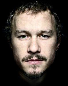 Heath Ledger A man who left too soon A man who is the sexiest person who ever lived A man we I will forever miss and cherish I will never forget Heath Ledger!