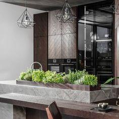 Miniogródek we własnej kuchni? Jak najbardziej! Takie i inne ciekawe pomysły zrealizujesz z @meble.halupczok ;) W poszukiwaniu inspiracji zapraszamy na 2. piętro naszej galerii! . . . #mera #merameble #kuchnia #halupczok #ogródek #zieleń #kitchen #kitcheninspiration #interiordesign #kitchendesign #moderninterior #modernstyle #modernkitchen #home #sweethome #kuchniehalupczok Kitchen Design, Sweet Home, Design Of Kitchen, House Beautiful