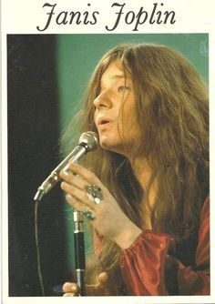 Janis Joplin Cry Baby And My Heart On Pinterest