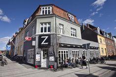 Ziggy, Cafe/restaurant - Aarhus, Denmark