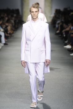 Givenchy Men's RTW Spring 2013