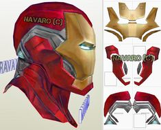 Timestamps DIY night light DIY colorful garland Cool epoxy resin projects Creative and easy crafts Plastic straw reusing ------. Iron Man Fan Art, Iron Man Logo, Iron Man Poster, Iron Man Helmet, Iron Man Suit, Iron Man Armor, Iron Man Cosplay, Cosplay Helmet, Cosplay Armor