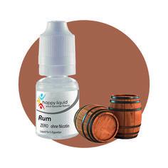 Rum Liquid für eZigaretten kaufen - Made in Germany | Liquid für eZigaretten - Made in Germany