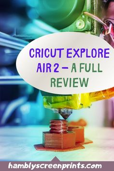 The Cricut Explore Air 2 is a great choice for someone serious about the hobby but still looking to save where they can. Smart Set, Ring Doorbell, Cricut Explore Air, Old Tools, Vinyl Shirts, Vinyl Cutter, Personalized T Shirts, Vinyl Projects, Vinyl Designs