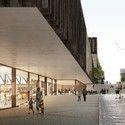 Knowledge and Cultural Square Winning Proposal / Mecanoo Architecten + Code Arkitektur + Buro Happold