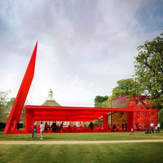 Jean Nouvel to design Serpentine Gallery Pavilion - Dezeen