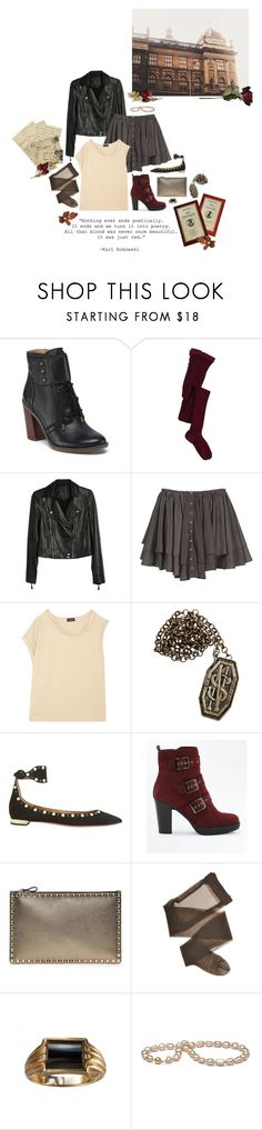 """november dreams"" by summersdream ❤ liked on Polyvore featuring A.P.C., Paige Denim, Atlein, Aquazzura, New Look and bedroom"