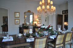 The Enchanted Home: Christmas
