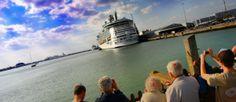 Il Mediterraneo lento, ma positivo di Royal Caribbean » Pazzo per il Mare