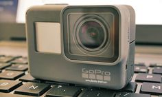 Mise à jour firmware Gopro Hero5