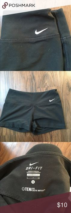 Nike Dri Fit Shorts Great condition. Very comfortable Nike Shorts