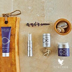 How have you found our infinite by Forever skincare range? These four products target the appearance of skin ageing with formulas that work together for a complete daily routine. Let us know your thoughts on the range with the #InfiniteByForever #Skincare #AntiAgeing #AloeVera #AntiagingAloeVera