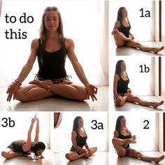 🦋How to prepare for 𝐟𝐮𝐥𝐥 𝐥𝐨𝐭𝐮𝐬 🧘🏻♀️with the wonderful ! 🦋 🌴 Here mainly three prep poses but, as always, there are many other ways. 🎋First you can start with the ardha titali, the half butterfly Yoga Beginners, Beginner Yoga, Position Du Lotus, Yoga Nature, Zen Yoga, Butterfly Pose, Hard Yoga, Yoga Mom, Yoga Positions