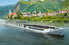 Crystal cruises offers a variety of sailings and an exciting array of onboard programming. Find information on Crystal Cruises ships, dining and itineraries along with Crystal cruise deals. Crystal River Cruises, Best River Cruises, European River Cruises, Cruise Offers, New River, Online Travel, Luxury Travel, Travel Destinations, Cruises