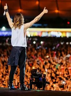 Thirty Seconds To Mars Concert