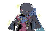 Undertale Drawings, Undertale Au, Sans Art, Error Sans, Anime, Darth Vader, Fictional Characters, Trust, Icons
