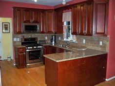 Custom Kitchen Cabinets Prices