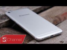 Vật Vờ - Mở hộp & đánh giá nhanh Lenovo Vibe Shot: smartphone chuyên chụp hình của Lenovo - YouTube