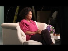 What Oprah Knows for Sure About Letting Go of Anger - Oprah's Lifeclass - Oprah Winfrey Network