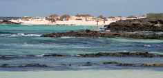 CANARIAS  FOTOS   Canary Islands Photos: Playa Los Lagos del Cotillo.....Fuerteventura...Ca...