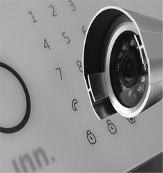 Alarmas sin cuotas mensuales. Vigilancia y seguridad.