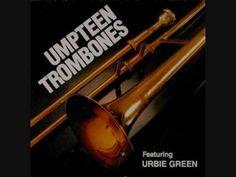 21 Trombones / Urbie Green - Stardust