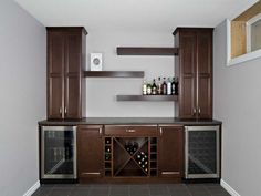 Decor Tips Bat Bars Pictures With Wet Bar Cabinet And Tile Backsplash Also Granite Countertops Undermount Sink Faucets For Ideas