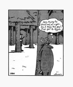 The best Far Side comic... - Page 2 - NeoGAF