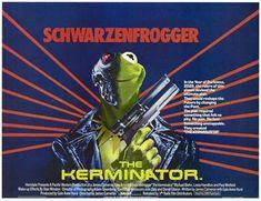 Jim Henson, Die Muppets, Paul Winfield, Normal Movie, Terminator Movies, Terminator 1984, Fraggle Rock, The Muppet Show, Muppet Babies