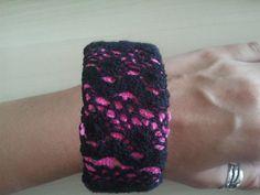 hand made on hand :)