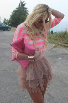 24 Summer Fashion Trends ‹ ALL FOR FASHION DESIGN