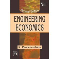 Engineering Economics, 2nd ed.