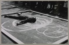 Stuart Brisley, Beneath Dignity 1977