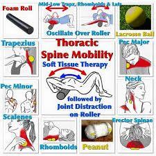 Výsledok vyhľadávania obrázkov pre dopyt thoracic spine stability exercises