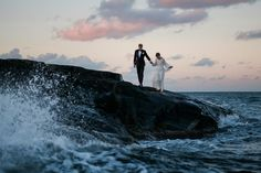 32 Breathtaking Picture-Perfect Destination Wedding Photos We Absolutely Love!