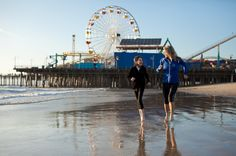 Los Angeles, CA KidTripster Teen: 6 Favorite beaches in L.A.